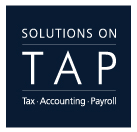 Solutions On TAP logo